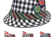 Шляпы/панамы