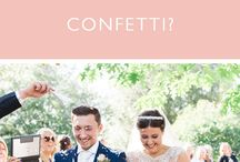 GGP | Wedding Tips / A collections of wedding tips I have put together over on my blog. <3