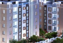 RAJWADA NIRVANA - Residential project in kamalgazi on NSC Bose Road. / Rajwada Nirvana residential flat in Kamalgazi on NSC Bose Road. Offering 2,3 BHK flats for booking. Call 8240222529 for any queries.