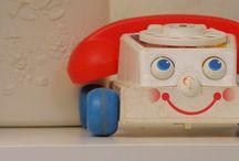 giocattoli anni 80