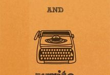 Writer's Block Pinspirations