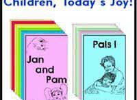 Montessori - Language Arts