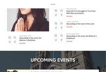 Website // Digital
