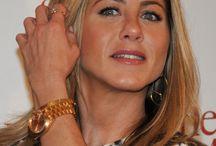 Celebrities wearing Rolex