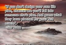 "Quotes-Motivation, Inspiration / by Allan "" AJ"" Clark"