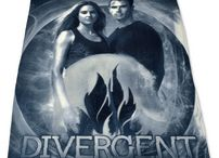 Divergent / All Things Divergent Series! / by Hastings Entertainment