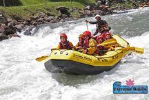 Extreme Waves 16 Luglio 2014 / #Rafting con #ExtremeWaves in #ValdiSole lungo il #fiume #Noce, uno tra i tracciati più belli al mondo per fare #kayak e #hydrospeed in #Trentino!  www.ExtremeWaves.it