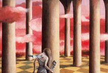 Las mejores surrealistas