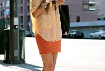 Fashspiration / Lots of clothes I like, to inspire me to spend more money