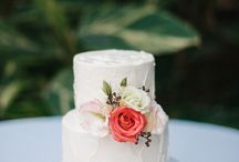 September Wedding / All things flowers, cakes, dress and more for the bride
