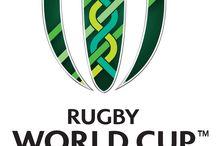 Women's Rugby World Cup 2017 / #WRWC2017 Women's Rugby World Cup 2017. Mundial rugbi femení 2017. Irlanda