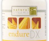 Sports Nutritional! / Being an athlete is extremely taxing on the human body. Even with a proper diet it is hard to get all the nutrients you need to perform at your full potential. That's why we developed a line of activity supplements geared toward athletes. Our Endure DX, Joint DX, and Kramp Krusher Electrolyte Chewz will take you one step closer to your goals!