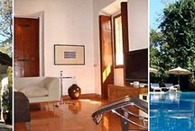 Luxury holiday rental villas in Goa, India / This is our fine selection of the top of the top holiday rentals in Goa