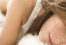 Restoration Sleep / Restoring sleep