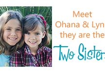 Lana's favorite blogs by kids / by Ashley Phillips