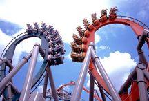 Orlando / Las más famosas atracciones para visitar en Orlando, EEUU.
