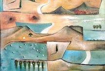 A művészi Balaton-felvidék