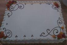 nonno Sheet Cakes