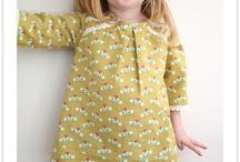 Baby tunic/dress