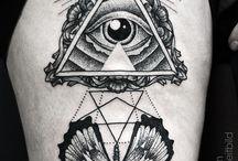 idee per tatuaggi / Tatuaggi
