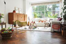 Casas con niños / Casas decoradas bonitas con niños