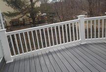 700 Porch / Deck