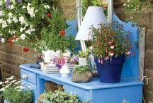 Gardenaccesoires