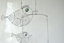 wire craft.