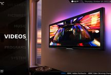XBMC Home Theater Linux