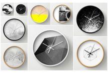 esineet ja kellot