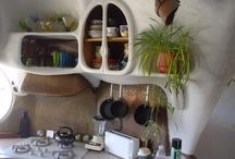 Cob House Ideas