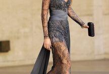 Kleid Modellen
