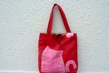 Love That Bag! / by Zoom Yummy
