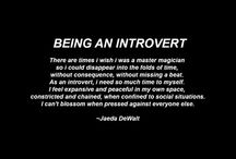 introvert survival guide
