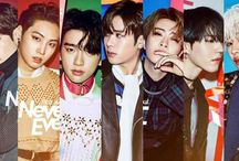 GOT7❤ / My bias is Mark and my bias wrecker is JB and Jackson