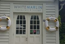 White Marlin  / Leszek Mariański