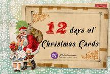 Challenge - Christmas