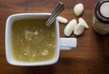 Homemade Remedies for the Cold & Flu Season / Help in easing cold symptoms with homemade remedies!