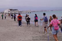 Corso di Nordic Walking a Cagliari