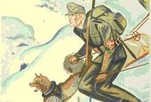 Norge i krigen