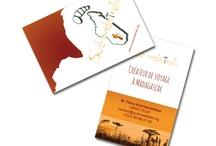 Créations PRINT / Retrouver quelques unes des mes créations print sur ce tableau. Toutes les informations concernant mes services sont sur mon site : www.infographiste-poitiers.fr