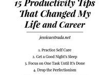 Healthy and Productive