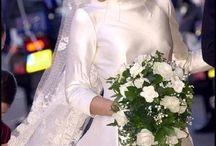 Máxima wedding dress