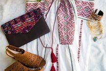 Summer Fashion / Summer maxi dresses, summer dresses, summer fashion, summer style.