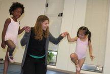 OT postural control & balance