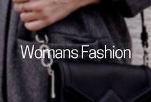 Womans Fashion / Keep up with latest trends and styles with our women's fashion board for urban girls