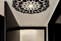 Ceilings Art / by Jessica Ayscue