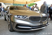 Concorso d'Eleganza / Concorso d'Eleganza in Cernobbio at Lake Como is pure joy for automotive enthusiasts for vintage and classic cars as well as concept car lovers. / by Lisa ThecarAddict