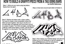 Lettering/Graphics