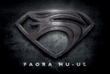 Supervillains - Faora Hu-Ul